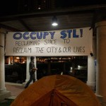 The Good, The Bad and The Wingnutty: #OccupySTL One Month On