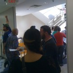 State workers stage sick-out, OccupySTL responds