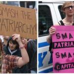 Occupy Patriarchy