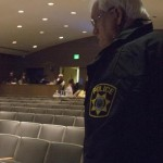 SHIT'S NOT CHILL: First Communiqué from Occupied Auditorium, Indiana University