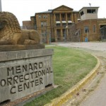 Menard Correctional Center. Illinois' largest adult male maximum security facility.