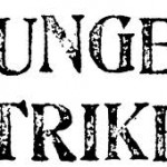 Menard Hunger Strikers' Response to Noise Demonstration Outside the Prison