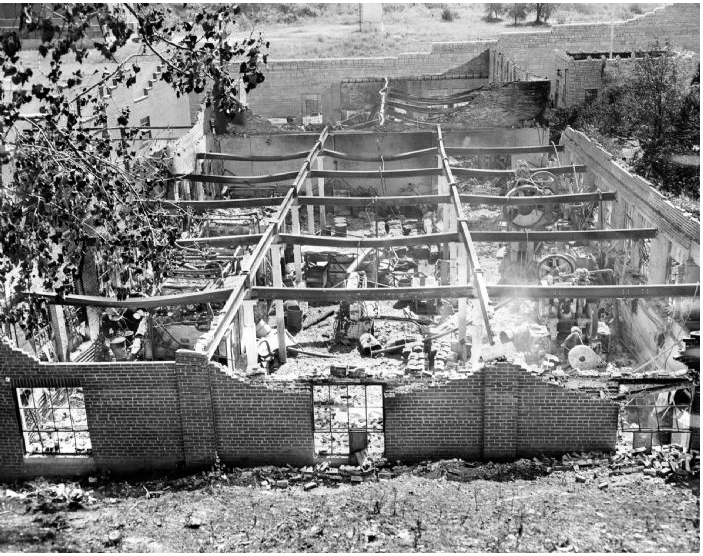 1954 Missouri Prison Riot