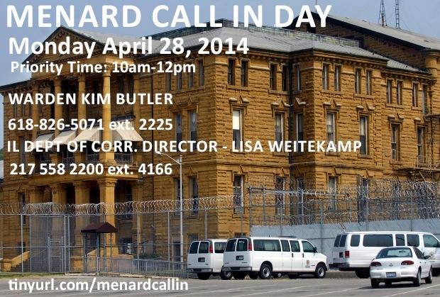 menard call in