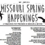 Missouri Prison Newsletter #5