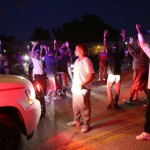 Bail and Legal Fund for Those Arrested During Ferguson Anti-Police Demonstrations