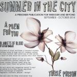 Missouri Prison Newsletter #6--Ferguson