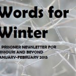 Missouri Prison Newsletter #7-Ferguson Part 2