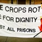 Prisons and Jails are for Burning: September 9th Noise Demo